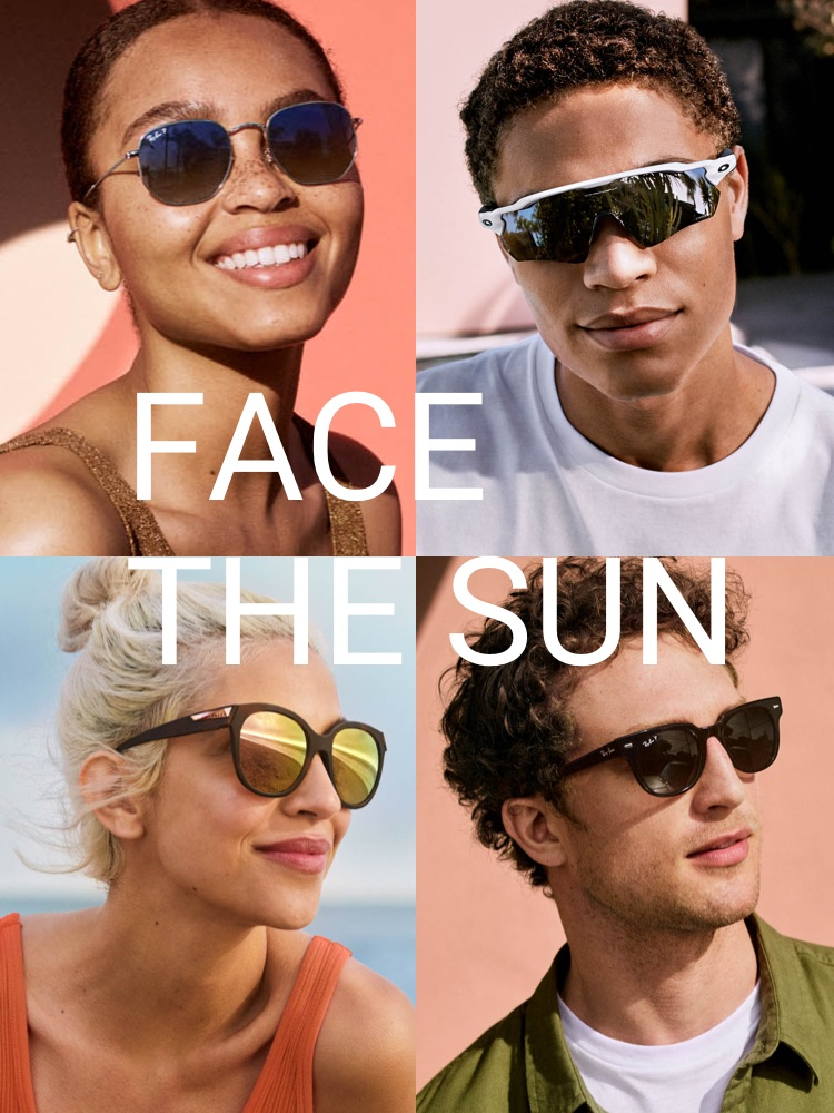 Summer - Sunglass Hut Portugal