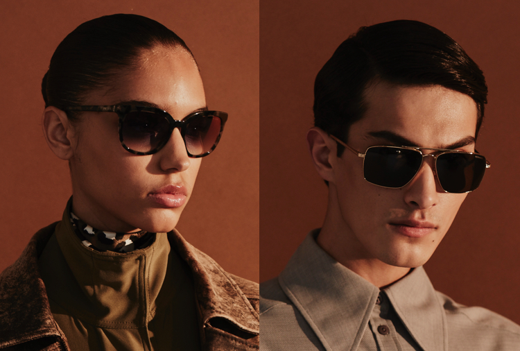 SLEEK SAFARI - Sunglass Hut Portugal