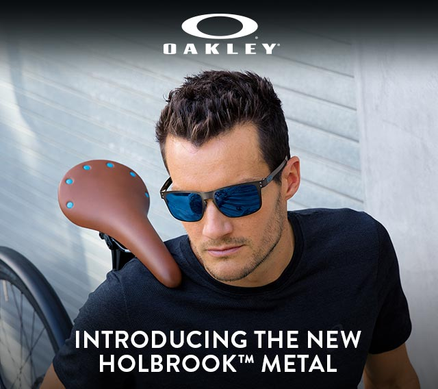 OO Holbrook - Sunglass Hut Portugal