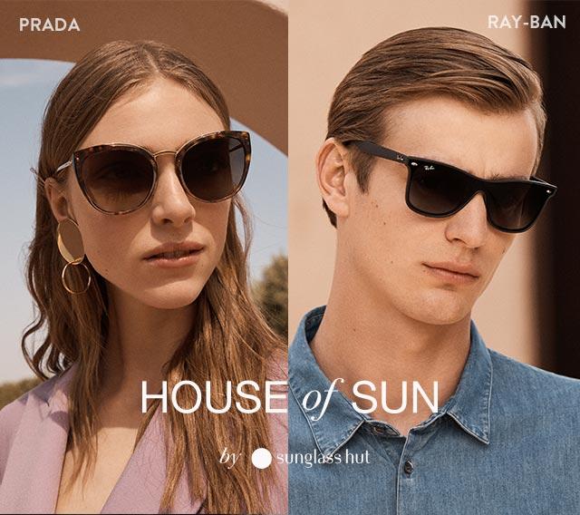 Sunglass Hut Site Oficial Portugal - Óculos de sol para Homem ... a6c1e0b911